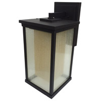 Craftmade Z3734-OBO Riviera 1 Light 21 inch Oiled Bronze Outdoor Wall Lantern, Extra Large