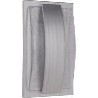 Craftmade Z9622-BAO-LED Lynk LED 17 inch Brushed Aluminum Outdoor Pocket Sconce Large