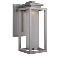 Craftmade ZA1324-SS-LED Vailridge LED 20 inch Stainless Steel Outdoor Wall Lantern Large