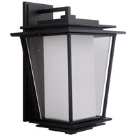 Craftmade ZA1404-OBO Neyland 1 Light 16 inch Oiled Bronze Outdoor Wall Lantern Small