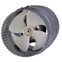 Signature 1 inch Duct Fan
