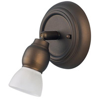 Lexington 1 Light Oil Rubbed Bronze Track Light Ceiling Light
