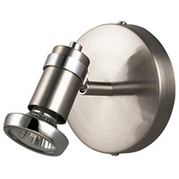 Shay 1 Light Chrome Track Light Ceiling Light