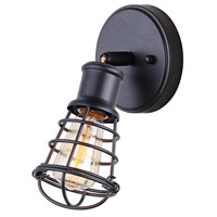 Otto 1 Light Graphite Track Light Ceiling Light