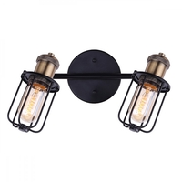 Canarm Black Metal Track Lighting