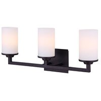 Canarm IVL578A03ORB River 3 Light 23 inch Oil Rubbed Bronze Vanity Wall Light photo thumbnail
