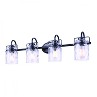 Canarm Metal Bathroom Vanity Lights