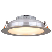 Canarm LED-SR6P-BN-C Signature LED Brushed Nickel Recessed Downlight
