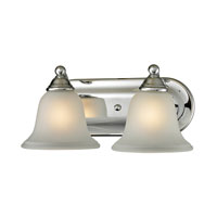 Cornerstone by Elk Shelburne 2 Light Bath in Chrome 5502BB/30