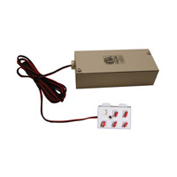 Cornerstone by Elk Signature Dimmable Driver with Wiring Box A415DR