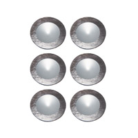 Cornerstone by Elk Ursa 6 Light LED Disc Light Kit in Brushed Aluminum A706DL/29