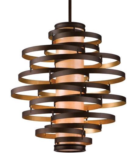 lighting by arpeggio corbett chandelier