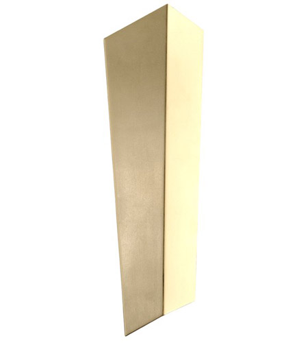 Gold Vega Wall Sconces