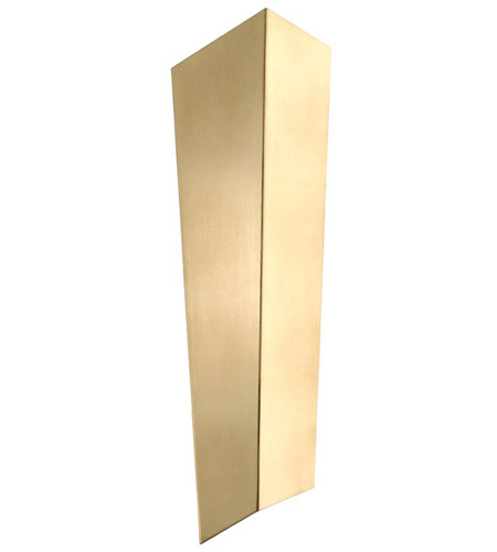 Phenomenal Corbett Lighting 265 12 Vega Led 8 Inch Gold Leaf Wall Sconce Wall Light Unemploymentrelief Wooden Chair Designs For Living Room Unemploymentrelieforg