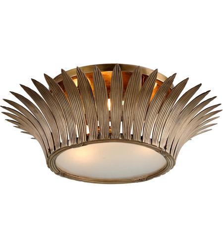 Corbett Lighting 274 33 Romanov 3 Light