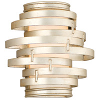 Corbett Lighting Vertigo 1 Light Wall Sconce in Modern Silver 128-11