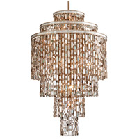 Dolcetti 19 Light 32 inch Dolcetti Silver Pendant Ceiling Light