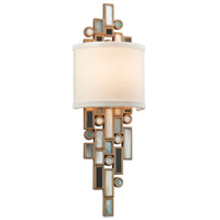 Corbett Lighting Dolcetti 1 Light Wall Sconce in Dolcetti Silver 150-11