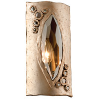 After Party 1 Light 6 inch Topaz Leaf Wall Sconce Wall Light