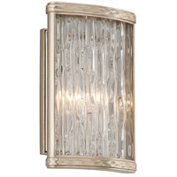 Corbett Lighting Pipe Dream 1 Light Wall Sconce in Gold 193-11