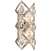 Tiara 7 inch Vienna Bronze ADA Wall Sconce Wall Light