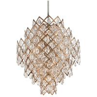 Tiara 32 inch Vienna Bronze Pendant Ceiling Light