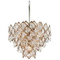 Tiara 26 inch Vienna Bronze Pendant Ceiling Light