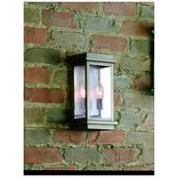 La Jolla 1 Light 12 inch Old Bronze Outdoor Wall Lantern Fluorescent