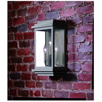 Corbett Lighting La Jolla 1 Light Outdoor Wall Lantern Fluorescent in Old Bronze 3444-1-02-F