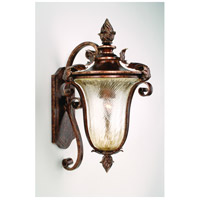 Corbett Lighting Pirouette 4 Light Outdoor Wall Lantern in Venetian 35-21 photo thumbnail