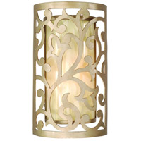 Corbett Lighting Philippe 1 Light Outdoor Wall Lantern in Parisian 73-21
