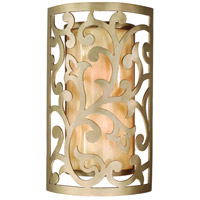 Corbett Lighting Philippe 2 Light Outdoor Wall Lantern in Parisian 73-22