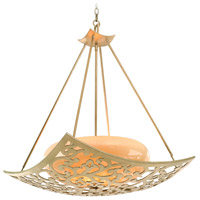 Corbett Lighting Philippe Pendant in Parisian 73-73-F