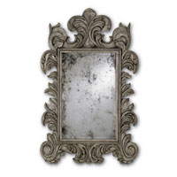Currey & Company Pennyworth Mirror in Shepley Green 1049
