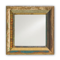 Currey & Company Medina Mirror in Natural 1079