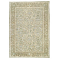 Currey & Company Kermanshah Rug in Sea 1503