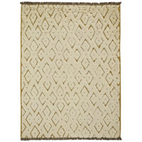 Currey & Company Zambia Rug in Goldenrod 1521