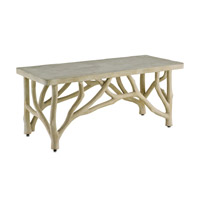 Currey & Company Creekside Table in Portland 2038