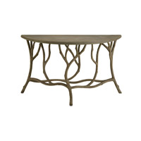 Currey & Company Hidcote Console Table in Portland 2374 photo thumbnail