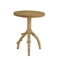 Redgrove 18 inch Portland Table Home Decor