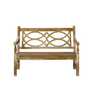 Hatfield Portland Bench Home Decor