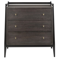 Selig Dark Mink Stained Mahogany Chest