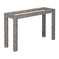 Batad 53 inch Natural Batad Shell Console Table Home Decor