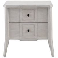 Thea 42 X 26 inch Gray Slate Night Stand