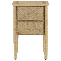 Kaipo 18 inch Natural Night Stand Home Decor