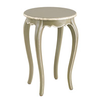 Currey & Company Cedric Occasional Table in Clay 3214