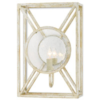 Beckmore 1 Light 10 inch Silver Granello Wall Sconce Wall Light