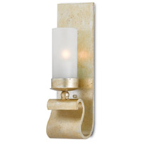 Avalon 1 Light 5 inch Silver Granello Wall Sconce Wall Light