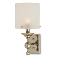 Pennsbury 1 Light 7 inch Polished Nickel Wall Sconce Wall Light