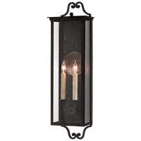 Currey & Company Outdoor Wall Lights